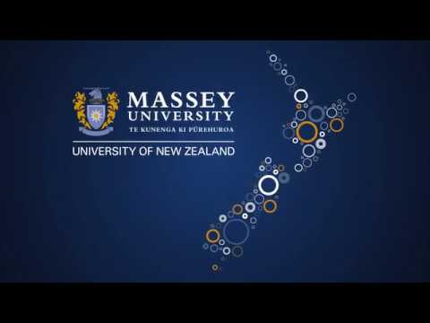 Wellington Campus de Massey University
