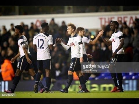 Download ▷ Tottenham Vs Swansea City 5:0 𝐇𝐢𝐠𝐡𝐥𝐢𝐠𝐡𝐭𝐬 & All Goals 𝟐𝟎𝟏𝟔