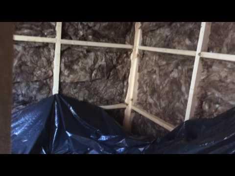 блок-контейнер от ПСБ или как жопарукие делают бытовки