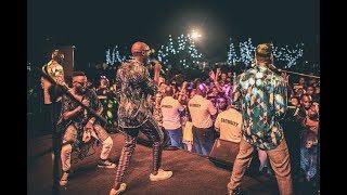 Sauti Sol in Diani (Diani Beach Festival) 2017