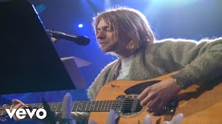 Nirvana - Where Did You Sleep Last Night (Live On MTV Unplugged Unedited) YouTube Videos