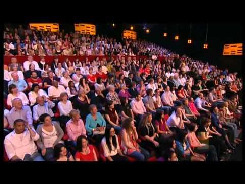 The Graham Norton Show 2009 S5x11 Isabella Rossellini, Alistair McGowan, Juliette Lewis Pa