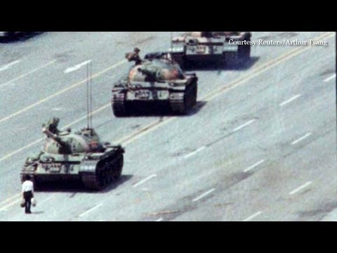 In the U.S. Response to Tiananmen, a Delicate Balance Between Geopolitics and Human Rights