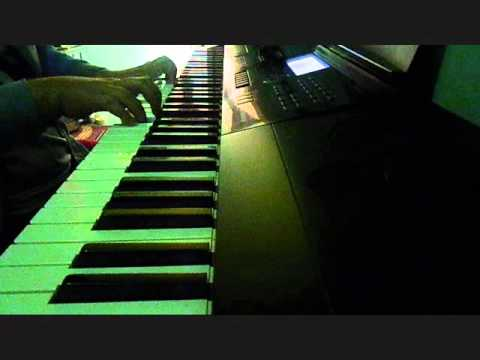 Piano Cover kun Anta   Humood Alkhadher, oleh Ucin