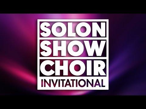 Solon Show Choir Invitational 2018