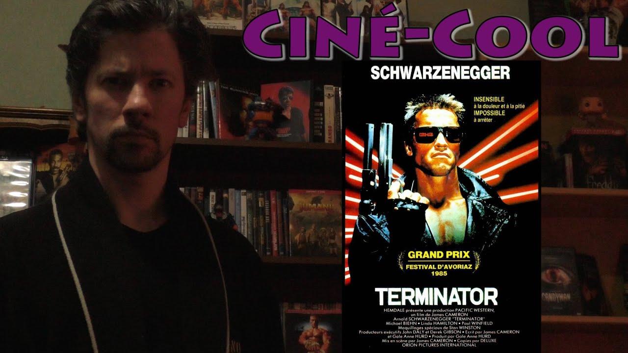 Download Ciné-Cool : Terminator