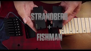 In this video, I review the Strandberg Boden OS7 as well as take yo...
