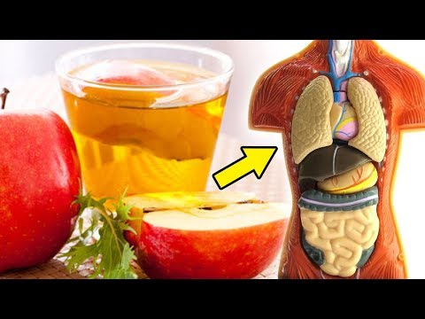 10-reasons-you-need-to-drink-apple-cider-vinegar-every-night-before-bed