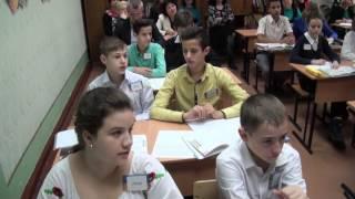 Відкритий урок  історії Григоренка Геннадія Григоровича