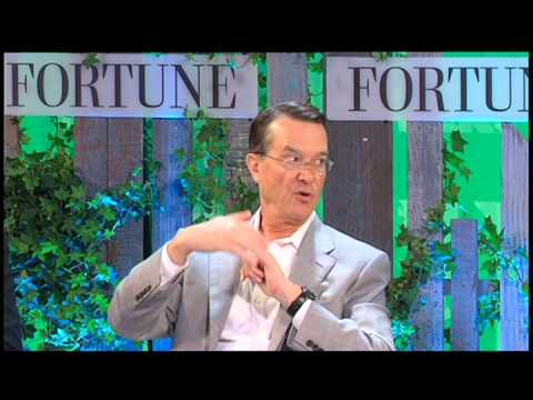 The utility of the future | Fortune