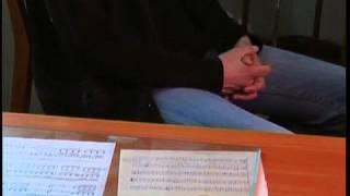 Музична кухня 14 02 14 Гобой