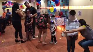 Fun 4Kids Entertainments Party