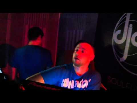 VJ Meyzo @ Jus Dance (Djoon) 4 Mars 2011.MOV