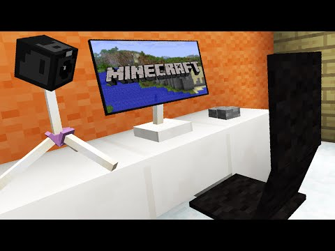 minecraft для компьютера