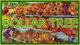 LO MEJOR DE DOLLAR TREE  Visita de agosto por dollar tree Estados Unidos.