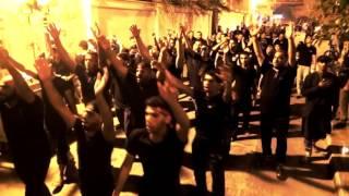 نصرخ باليقين لبيك يا حسين .. الرادود عمار مجيد .. قرية ابوصيبع