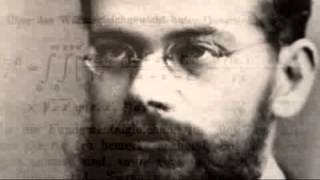 Ludwig Boltzmann - The genius of disorder (2007)
