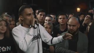 Тизер VERSUS BPM: Млечный vs Drago