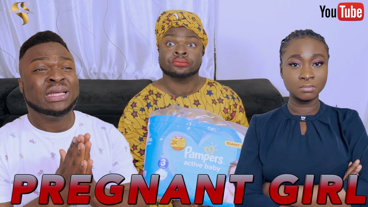 Download NEVER GET A GIRL PREGNANT IN AN AFRICAN HOME!