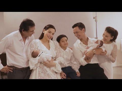 Xem phim Rồi một ngày Hà nói về tình yêu - Hồ Ngọc Hà lần đầu kể chuyện đời tư qua phim tư liệu