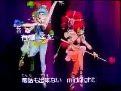 sailor moon super s abertura em japones