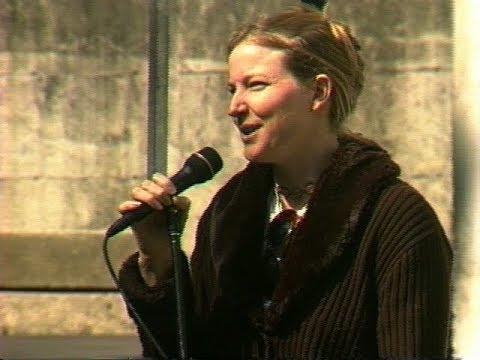 Lara Dale - Berkeley Poetry Festival 1999