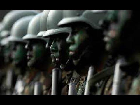 Acabar com as Forças Armadas é a nova proposta da imprensa brasileira.