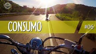 Consumo (Kansas, Intruder, Virago, Shadow, Drag Star)