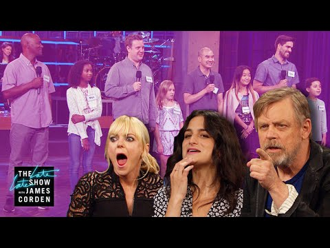 I Am Your Father w/ Mark Hamill, Anna Faris & Jenny Slate