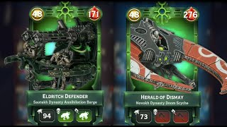 Warhammer Combat Cards: Psychomancer Follow-up - Go Ranged or Go Home!