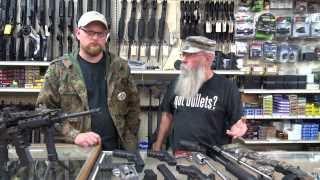 Top 5 Wilderness Walk Out Guns