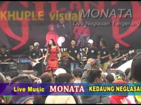 ANJAR AGUSTINE feat SODIK   BULAN DAN MATAHARI MONATA by khuple