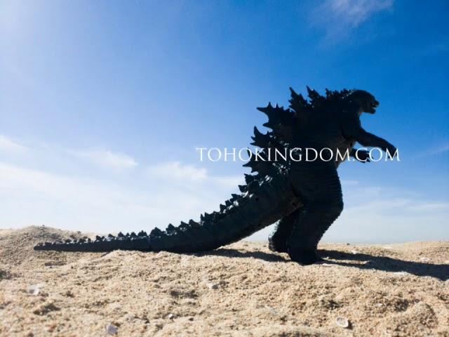 New Jakks Pacific Godzilla King Of Monsters 2019 Toys Pics