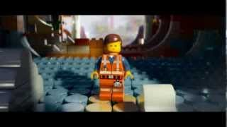 The LEGO Movie Videogame Official Launch Trailer