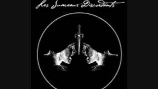 Les Jumeaux Discordants-almus spiritus