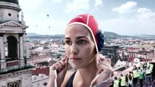 17. FINA Világbajnokság (hivatalos imázsfilm)