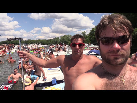 Party Cove - Big Island Boat Party