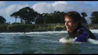 Chasing Mavericks - Official® Trailer 1 [HD]