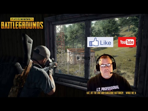 Thighs, legs or the whole Chicken?!!!! DB Gaming PUBG!!!!!!!! PlayerUnknown's Battlegrounds