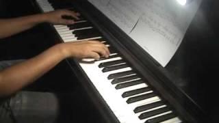 Break Your Heart - Taio Cruz (Piano Cover) by aldy32