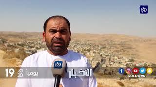 مطالبات بإعادة تأهيل مقبرة الطفيلة الجديدة - (16-9-2017)
