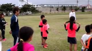 アルティメット体験会in石垣島