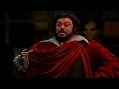 Luciano Pavarotti  - Di tu se fedele