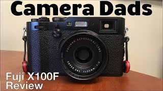 Video Fuji X100F Camera Review - The Ideal Dad Camera? download MP3, 3GP, MP4, WEBM, AVI, FLV Juli 2018