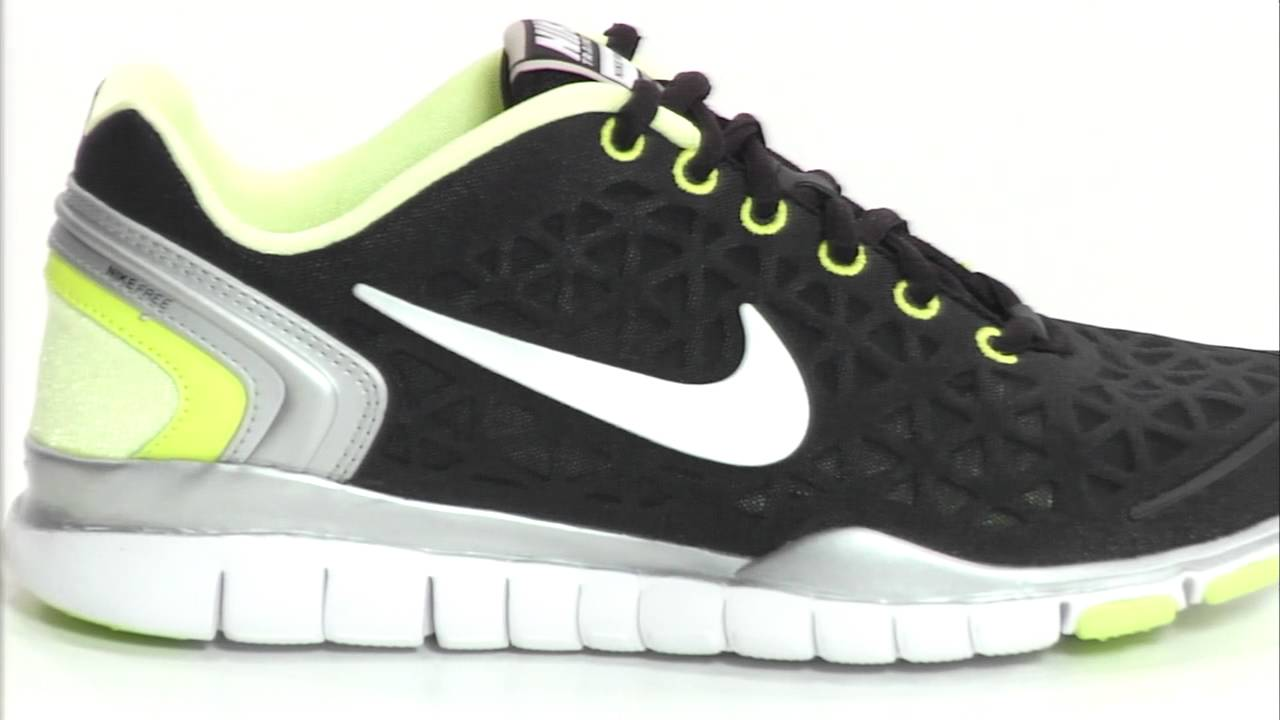 Nike Women's Free TR Fit 2 Shoes