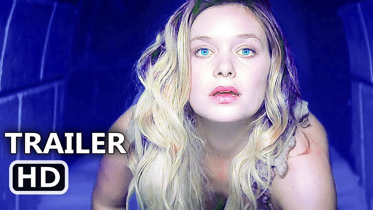 LEGION Season 2 Official Trailer # 2 (2018) Dan Stevens, Action TV Show HD
