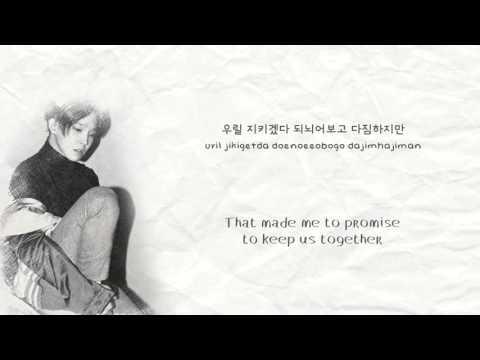 I'm Young(좋더라) - Taehyun Lyrics (HAN/ROM/ENG)
