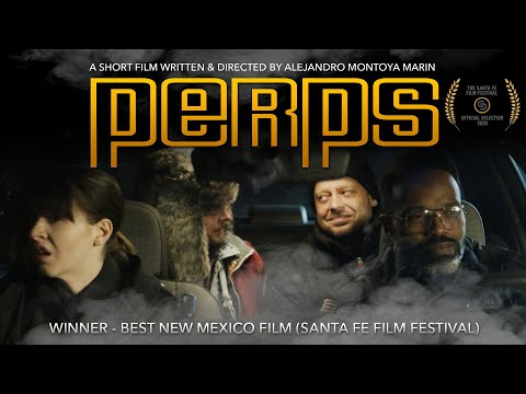 Perps | Short Film Nominee