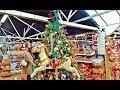 Новогодний Декор, Рождественский Шоппинг в Англии