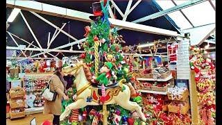 видео Лучшие рождественские рынки в Великобритании